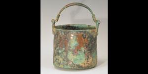 Bronze Age - Luristan Ceremonial Bucket