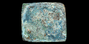 Western Asiatic Stamp Seal