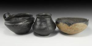 Iron Age Vessel Group