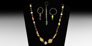 Roman Jewellery Collection