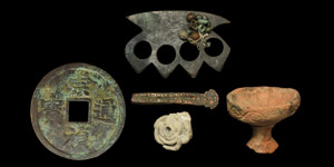 Medieval and Other Artefact Collection
