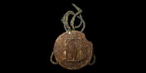 Rudolf II, Holy Roman Emperor Document Seal