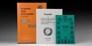 Mixed Scarab Titles