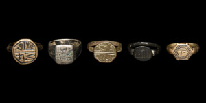 Inscribed Ring Group