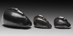 Babylonian Duck Weight Collection