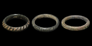 Celtic Decorated Proto Ring Money Group