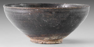 Song Jianyao Hares Fur Bowl