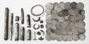 Silver Hoard Group