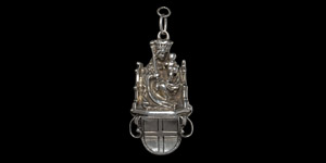 Order of Teutonic Knights Pendant