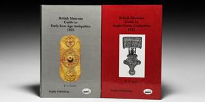 British Museum Guides