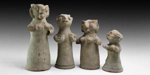 Mother Goddess Idol Group