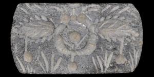 Bronze Age Stone Geometric Seal