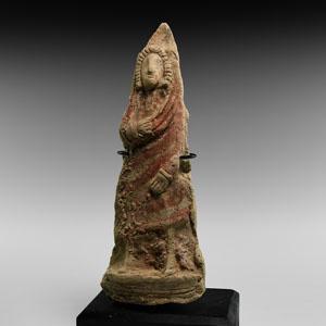 Hellenistic Figure of Astarte