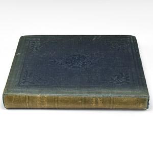 Archaeological Books - Faussett - Inventorium Sepulchrale