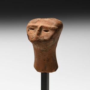 Idol Head