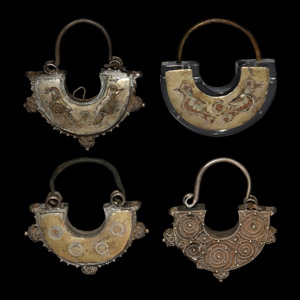 Silver Earring Collection