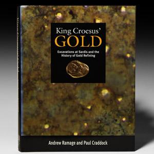 Ramage and Craddock - King Croesus Gold