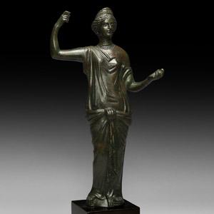 Statuette of Juno