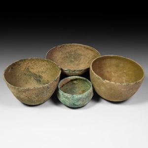 Hellenistic Bowl Group