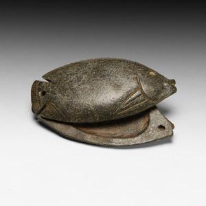 Serpentine Bolti Fish Cosmetic Box