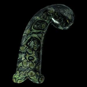 Indian Mughal Dagger Handle