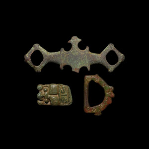 and Viking Artefact Collection