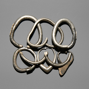 and Parthian Silver Earring Collection