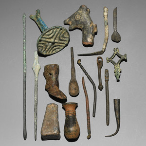 and Other Artefact Collection