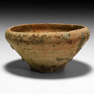 Terracotta Vessel