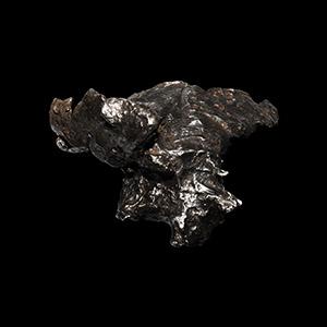 Natural History - Siberian Sikhote-Alin Meteorite