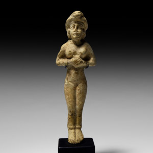 Greek Female Figure