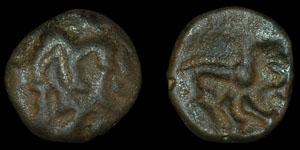 Continental Celtic Ambiani - Mount Caesar Bull - Unit.