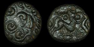 Continental Celtic Ambiani - Horse/Boar - Unit