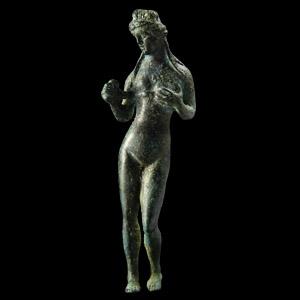 Venus Statuette