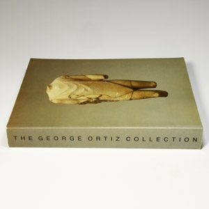 Archaeological Books - Royal Academy - George Ortiz Collection