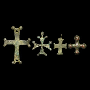 Medieval Cross Group
