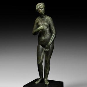 Statuette of Goddess Venus