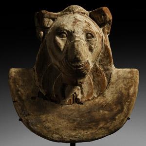 Head of Sekhmet