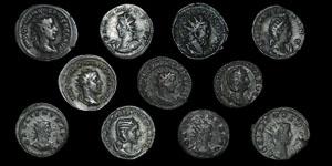 Roman Empire - Eleven Antoniniani