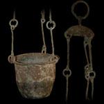 Byzantine - Bronze Censer