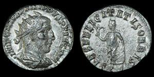 Roman Philip I - Rome - Antoninianus