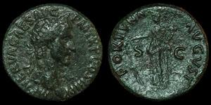 Roman Nerva - Rome - As