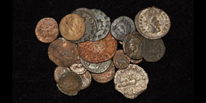 Roman Imperial Group of Roman Coins [20]