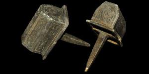 Roman Chariot Fittings