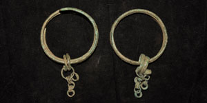 Viking Bracelets and Chains