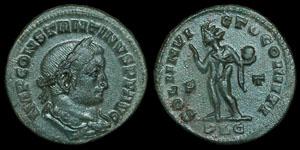 Roman Empire - Constantine I - AE Follis