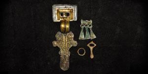 Anglo-Saxon Artefact Group