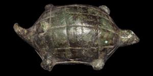 Roman Tortoise Trade Weight