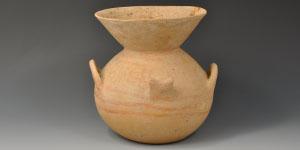 Greek Daunian Jar