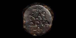 Roman Stone Epigraphic Seal